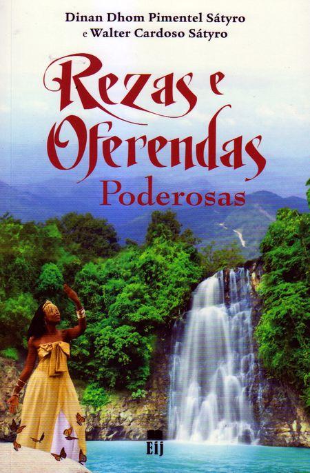REZAS E OFERENDAS PODEROSAS