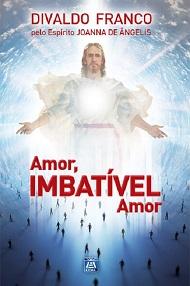 AMOR IMBATIVEL AMOR - VOL IX - NOVO PROJETO