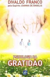 PSICOLOGIA DA GRATIDAO - VOL XVI - NOVO PROJETO