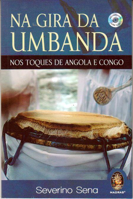 NA GIRA DA UMBANDA COM CD