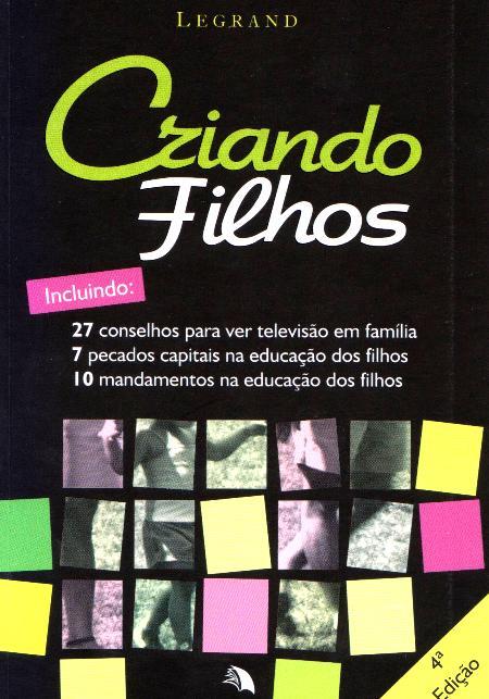 CRIANDO FILHOS - BOLSO