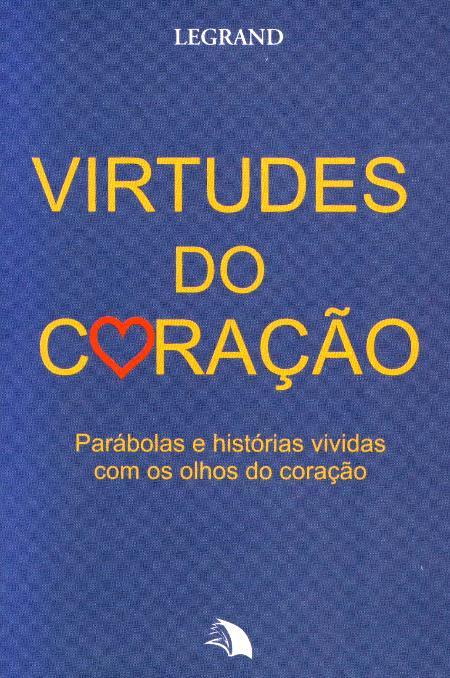 VIRTUDES DO CORAÇÃO - BOLSO