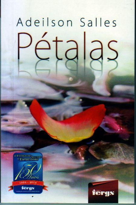 PETALAS - BOLSO