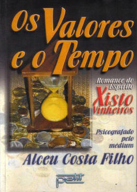 VALORES E O TEMPO (OS)