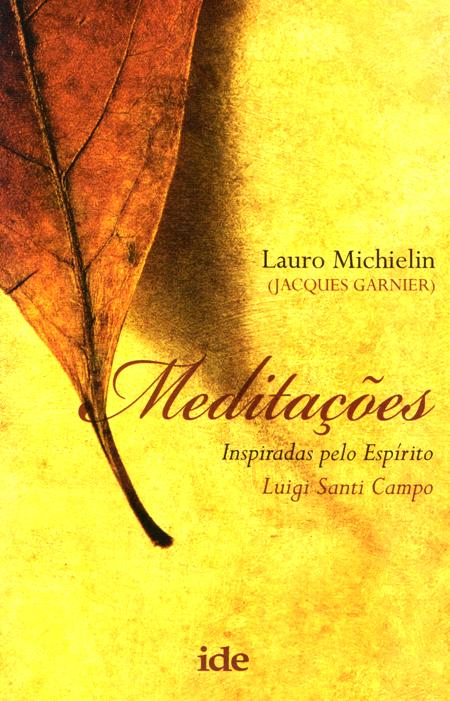 MEDITACOES