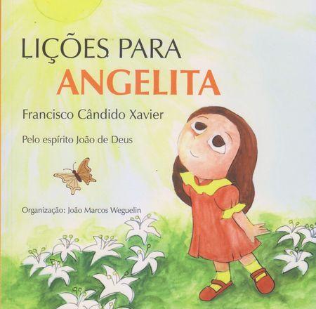 LICOES PARA ANGELITA - INFANTIL