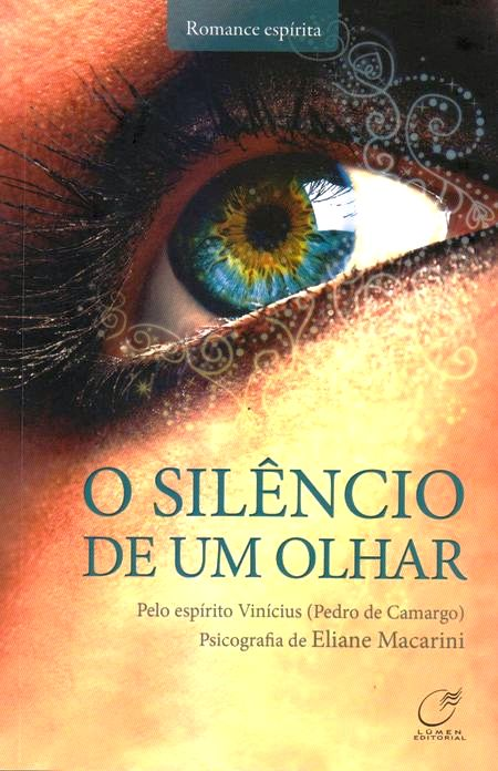 SILENCIO DE UM OLHAR (O)