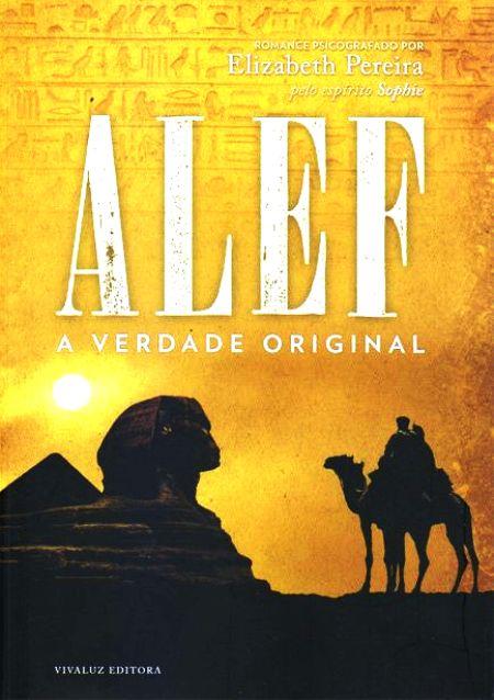 ALEF A VERDADE ORIGINAL