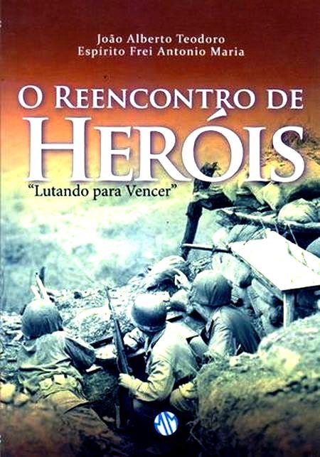 REENCONTRO DE HEROIS