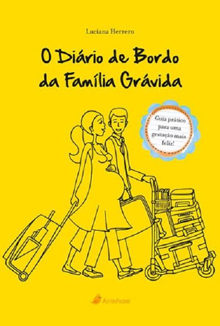 DIARIO DE BORDO DA FAMILIA GRAVIDA