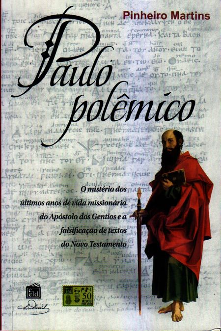 PAULO POLEMICO