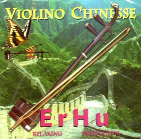 VIOLINO CHINESE - CD