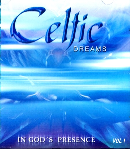 CELTIC DREAMS - CD