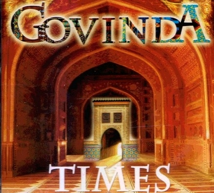 GOVINDA TIMES - CD
