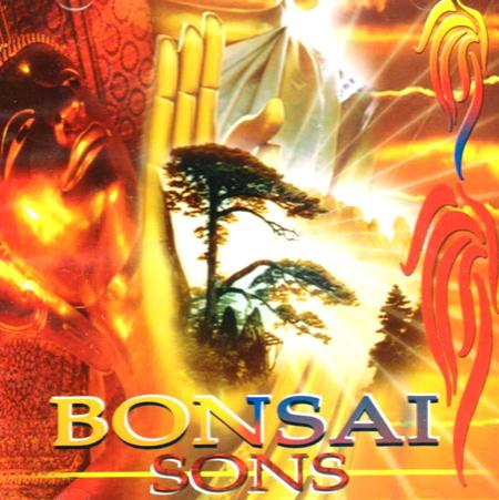 BONSAI SONS - CD