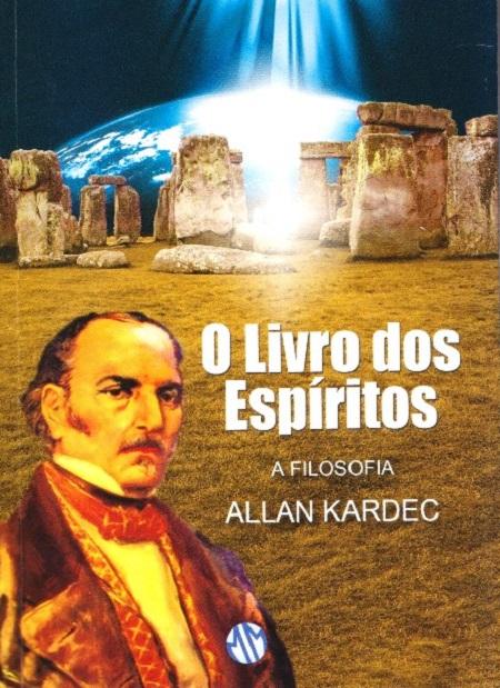 LIVRO DOS ESPIRITOS (O) - BOLSO