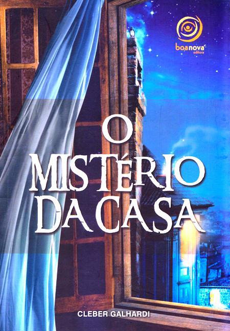 MISTERIO DA CASA (O)