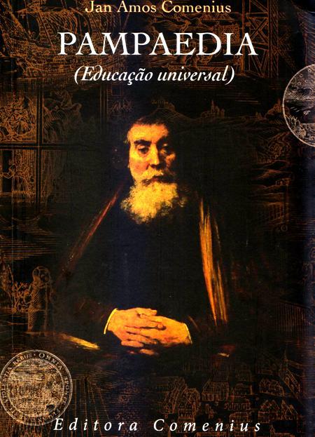 PAMPEDIA - EDUCACAO UNIVERSAL