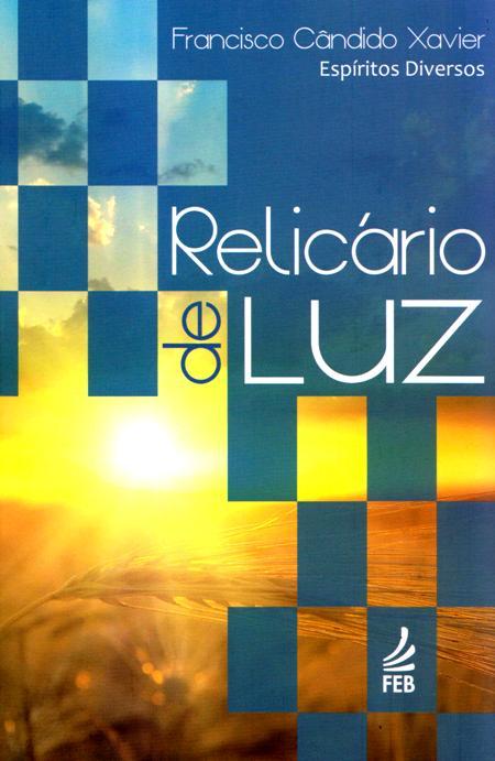 RELICARIO DE LUZ - NOVO PROJETO