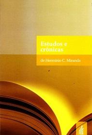 ESTUDOS E CRONICAS DE HERMINIO C. MIRANDA - NOVO PROJETO