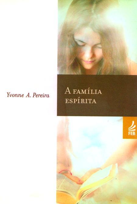 FAMILIA ESPIRITA (A) - NOVO PROJETO