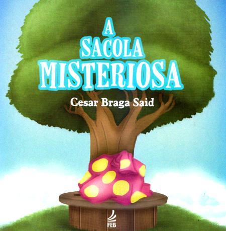 SACOLA MISTERIOSA (A) - INFANTIL - NOVO PROJETO
