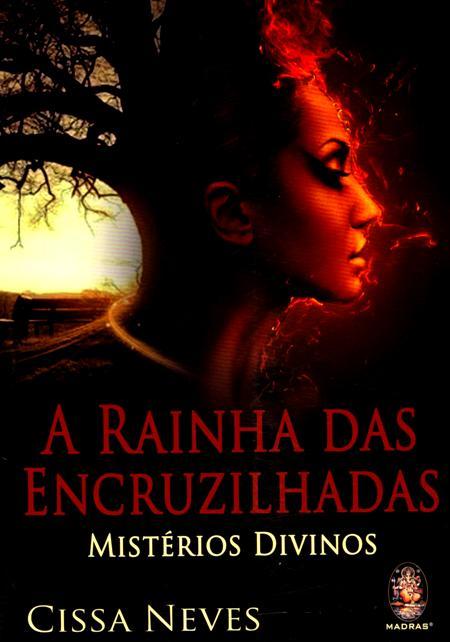 RAINHA DAS ENCRUZILHADAS