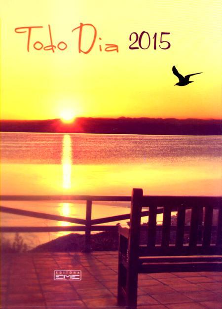 TODO DIA 2015 - ESPIRAL