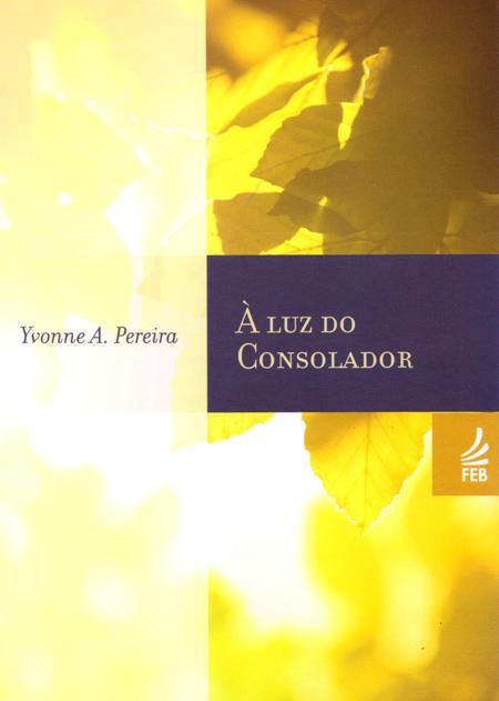 LUZ DO CONSOLADOR (A) - NOVO PROJETO