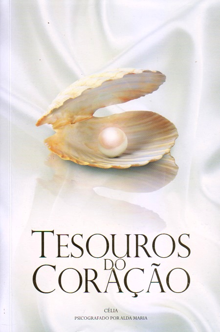 TESOUROS DO CORACAO