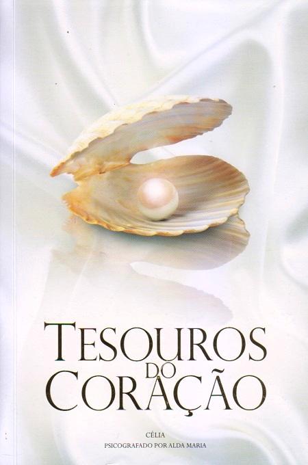 TESOUROS DO CORACAO