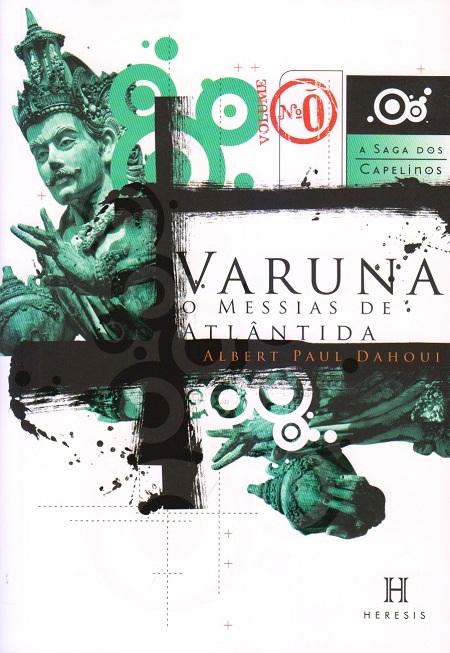 VARUNA O MESSIAS DE ATLANTIDA - VOL 0