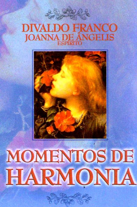 MOMENTOS DE HARMONIA - BOLSO