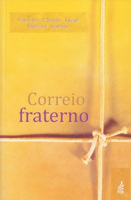 CORREIO FRATERNO - NOVO PROJETO