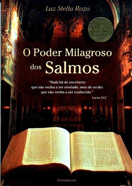 PODER MILAGROSO DOS SALMOS (O)