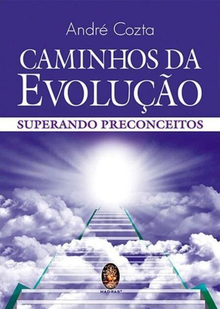 CAMINHOS DA EVOLUCAO