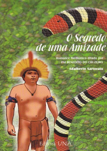 SEGREDO DE UMA AMIZADE (O)