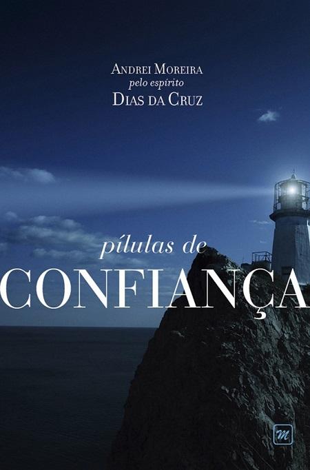 PILULAS DE CONFIANCA - BOLSO