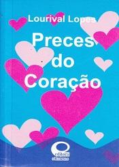 PRECES DO CORACAO (BOLSO)