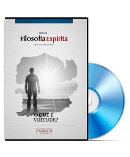 QUE E VIRTUDE (O) - DVD