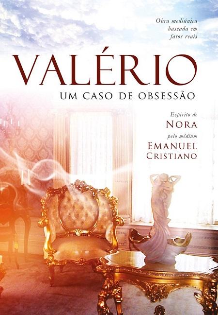 VALERIO UM CASO DE OBSESSÃO