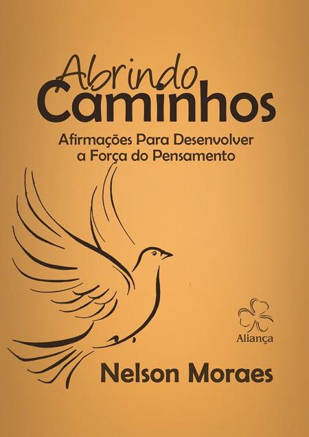 ABRINDO CAMINHOS - BOLSO