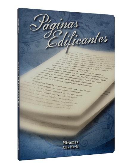 PAGINAS EDIFICANTES - AUDIOBOOK