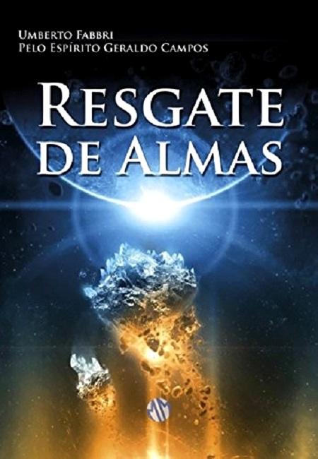 RESGATE DE ALMAS