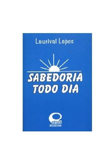 SABEDORIA TODO DIA - BOLSO