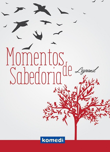 MOMENTOS DE SABEDORIA - BOLSO