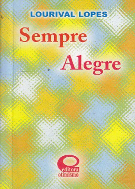 SEMPRE ALEGRE (BOLSO)