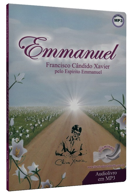 AUDIOBOOK - EMMANUEL - MP3 - L. FAL.