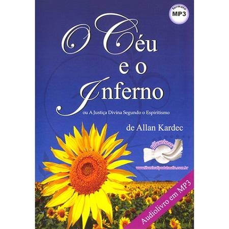 AUDIOBOOK - CEU E O INFERNO (O) - MP3 - L. FAL.