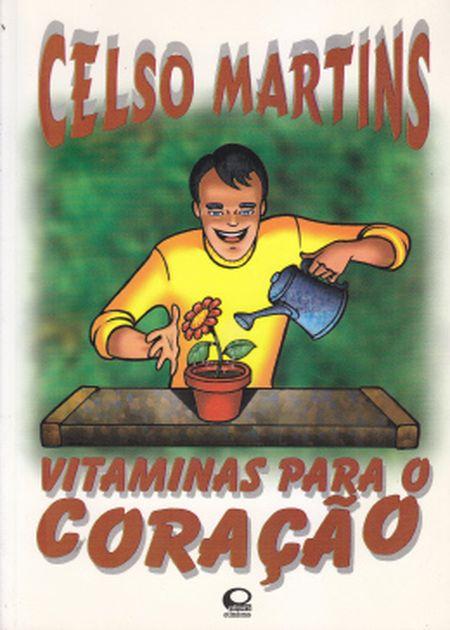VITAMINAS PARA O CORACAO